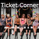Club of Amsterdam Ticket Corner